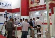 Телетек Електроникс ще участва на изложението ISAF 2013 в Истанбул