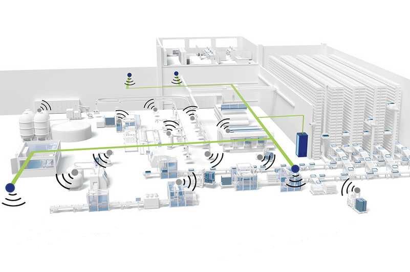 Quectel, Phoenix Contact и Ericsson разработват първия индустриален 5G рутер за частни мрежи