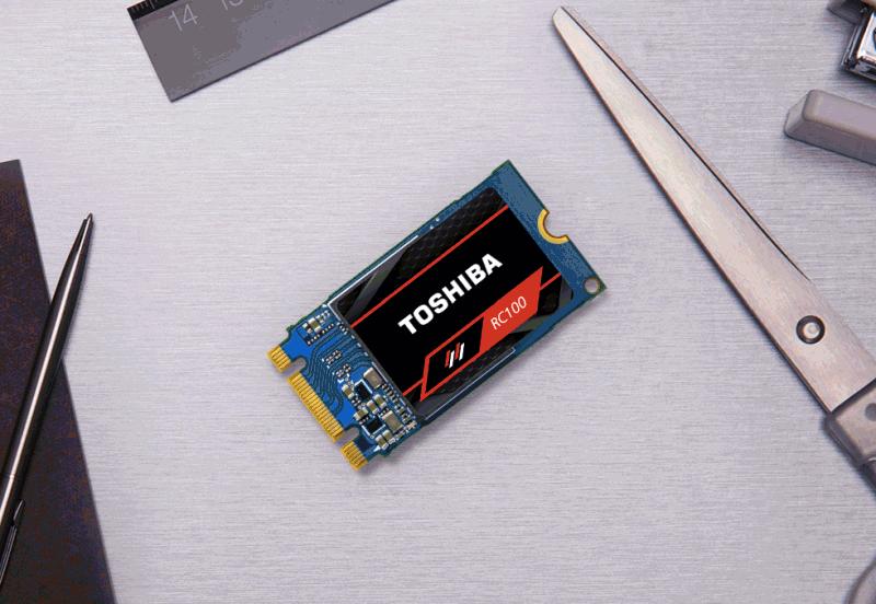 Toshiba Memory с ново име