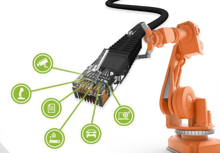 Microchip представи ново цялостно портфолио от Gigabit <strong>Ethernet</strong> продукти
