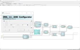 Създаване на embedded система с Mi-V процесор чрез <strong>PolarFire</strong> FPGA